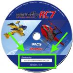 DVD-Label_aeroflyRC7_frei