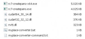 rc7-tutorial-panoconverter
