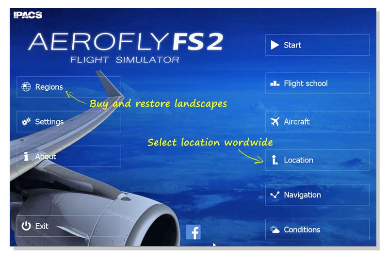 Aerofly FS2 Manual
